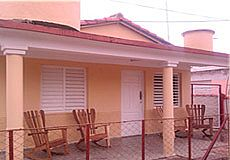 Villa El Rinconcito Rent - Accommodation in Vinales Valley