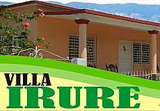 Villa Irure Rent - Accommodation in Vinales Valley