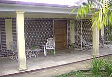Villa El Isleño Rent - Accommodation in Vinales Valley