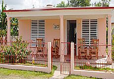 Martica and Papito House Rent - Accommodation in Vinales Valley