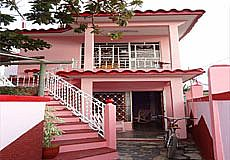 Raidel and Claribel House Rent - Accommodation in Vinales Valley