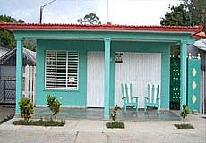 Tatica House Rent - Accommodation in Vinales Valley