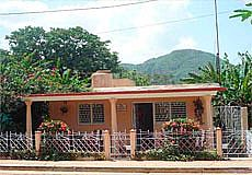 Yolanda and Tomas House Rent - Accommodation in Vinales Valley