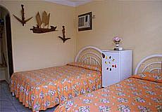 Ariel House Rent - Accommodation in Vinales Valley