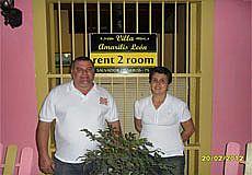 Villa Amarilis Leon Аренда домов на Долина Виньялес, Кубе