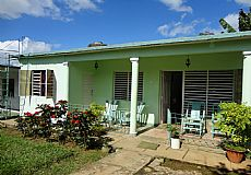Casa Grether Carlos Rent - Accommodation in Vinales Valley
