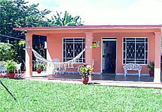 Papo and Niulvys House Rent - Accommodation in Vinales Valley