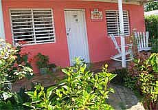 Villa Maribel y Darelys Rent - Accommodation in Vinales Valley