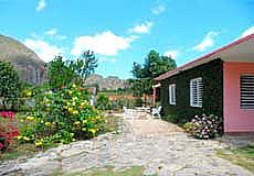 Villa El Cafetal Rent - Accommodation in Vinales Valley