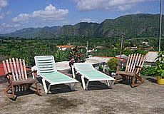 El Bostezo House Rent - Accommodation in Vinales Valley