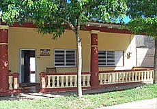 Marisel House Rent - Accommodation in Vinales Valley