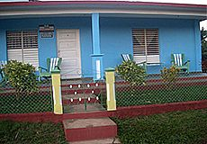Casa Omayda Rent - Accommodation in Vinales Valley