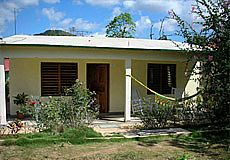 Rosendo and Lila House Rent - Accommodation in Vinales Valley