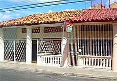 Sr. Handy Santalla Hostel Rent - Accommodation in Pinar del Rio City