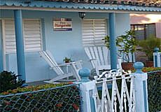 Margarita House Rent - Accommodation in Pinar del Rio City