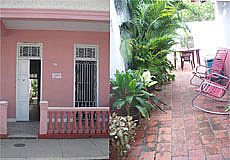 Colonial Reinaldo Camejo House Rent - Accommodation in Pinar del Rio City