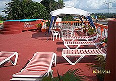 Villa El Moro Rent - Accommodation in Pinar del Rio City