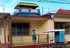 La Terraza de Baracoa