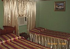 Marina House Rent - Accommodation in Baracoa