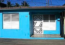 La Nenita Rent - Accommodation in Baracoa