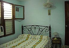 Sevila House Rent - Accommodation in Baracoa