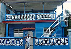 Casa Iguana Rent - Accommodation in Baracoa