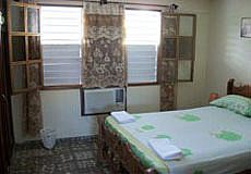 Igmar and Yennis House Rent - Accommodation in Baracoa