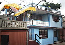 Andres Cruzata and Delvis Legra House Rent - Accommodation in Baracoa