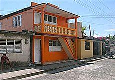 Terraza Brisa del Mar House Rent - Accommodation in Baracoa