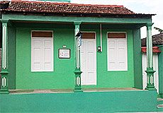 Soleluna Rent - Accommodation in Baracoa