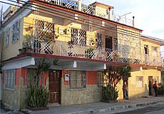Jesus Fonte House Rent - Accommodation in Cienfuegos City