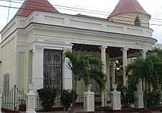 Angel and Isabel House Rent - Accommodation in Cienfuegos City