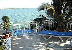 Casa Los Delfines Аренда домов на Город Сьенфуэгос, Кубе