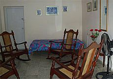 Odalis House Rent - Accommodation in Cienfuegos City