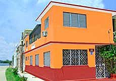 Hostal La Terraza Rent - Accommodation in Cienfuegos City