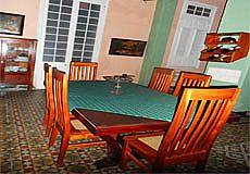 Dr Hernan House Rent - Accommodation in Cienfuegos City