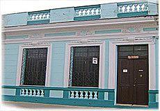 Casa Verde 3709 Hostel Rent - Accommodation in Cienfuegos City