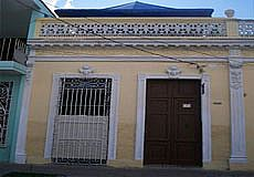 Cienfuegos Center Hostel Rent - Accommodation in Cienfuegos City