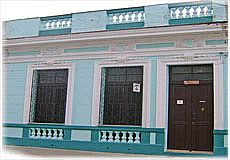 Claudio e Iliana Hostel Rent - Accommodation in Cienfuegos City
