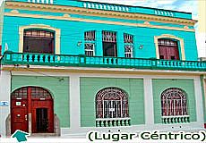 La Casa de Gladys Rent - Accommodation in Cienfuegos City