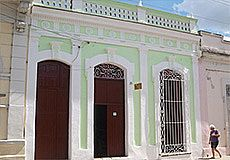 Hostal Gardenia Blanca Rent - Accommodation in Cienfuegos City
