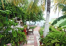 Casa Los Napoles Rent - Accommodation in Punta Gorda