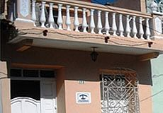 Caridad House Rent - Accommodation in Trinidad City