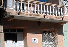 Casa Caridad Аренда домов на Тринидад, Кубе