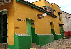 El Rintintin Hostel Rent - Accommodation in Trinidad City