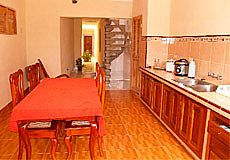 El Guisaso House Rent - Accommodation in Trinidad City