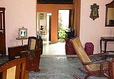 Hostal Martica y Jose Аренда домов на Тринидад, Кубе