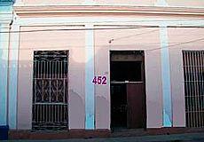 Rosa Helena Hostel Rent - Accommodation in Trinidad City