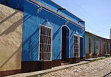 Ileana Betancourt Hostel Rent - Accommodation in Trinidad City