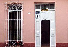 Casa Marledy y Miguel Аренда домов на Тринидад, Кубе